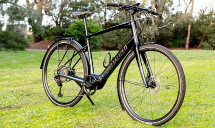 Turbo Vado SL 5.0 EQ Electric Bike