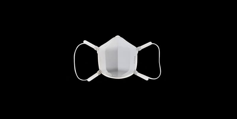 UVMask UV-C Air Purification Mask