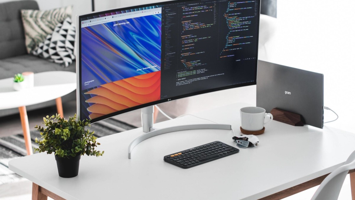 Ultimate work from home gadgets and gear guide