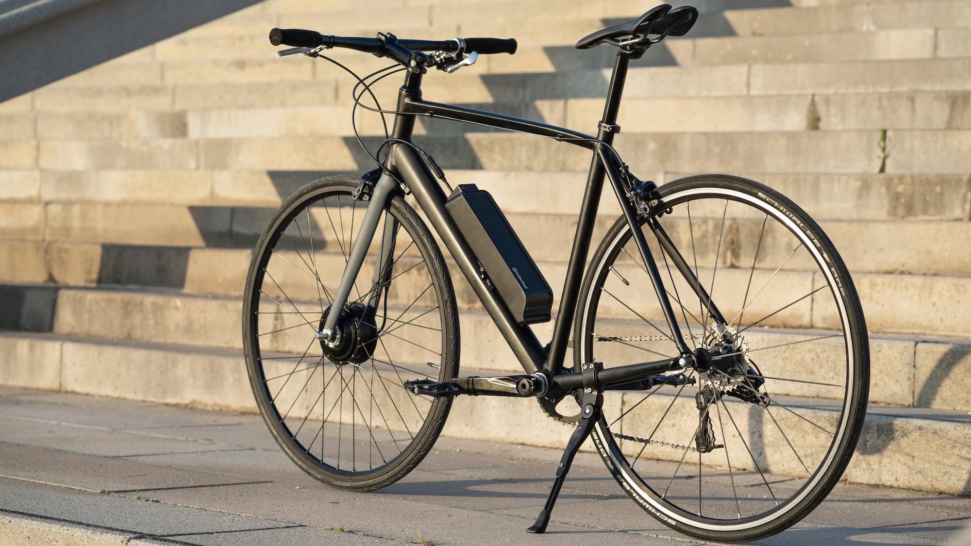 Unlimited e-Bike Conversion Kit