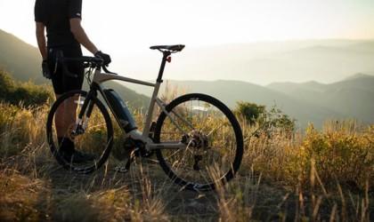 Yamaha Wabash Electric Gravel Bicycle