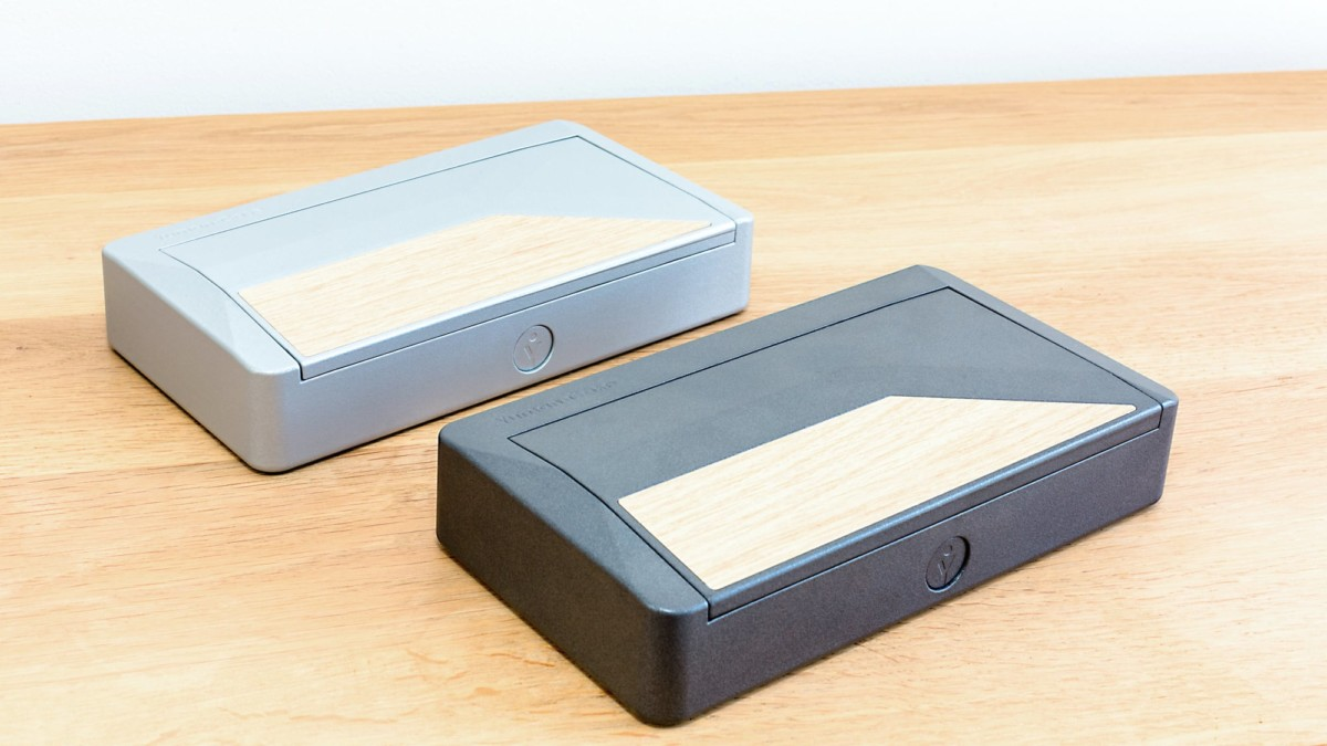 Yuman.Case by Yuman.x Smartphone Capsule grants you freedom from digital distractions