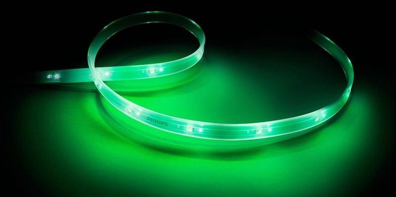 Philips Hue Lightstrip Plus Smart LED Strip