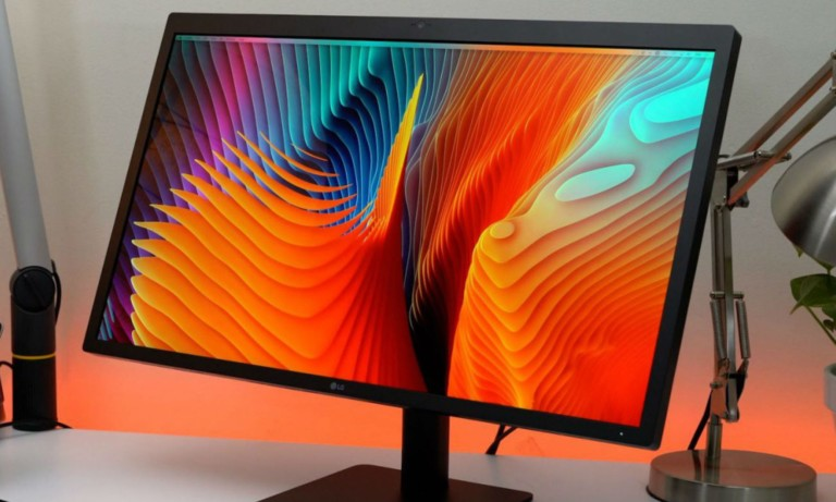 14 Best monitors for your workspace—2020 edition