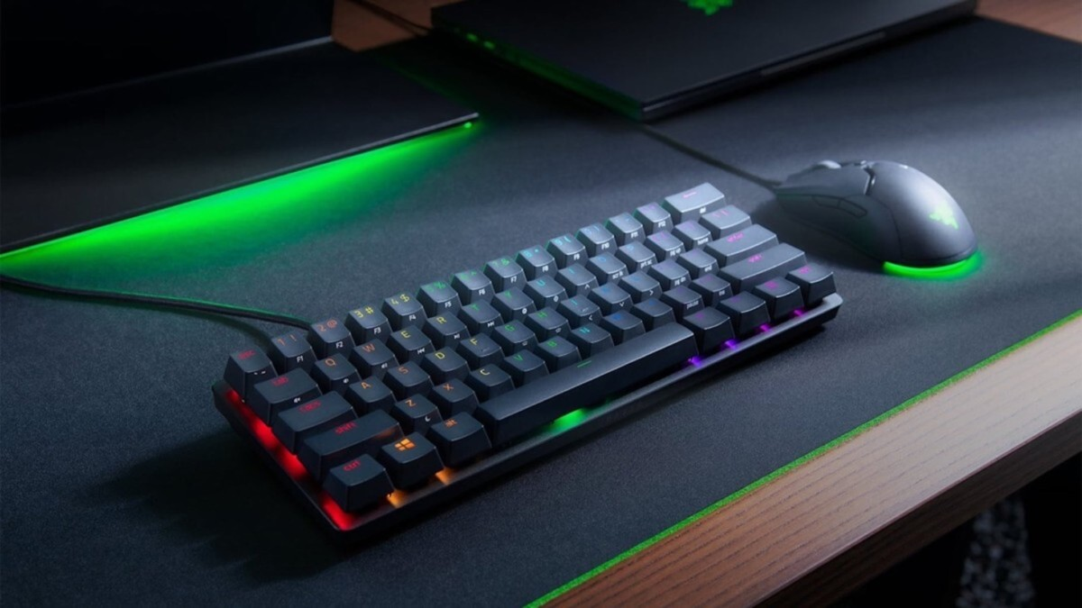 20 Cool gadgets for gamers—laptops, phones, consoles, and more