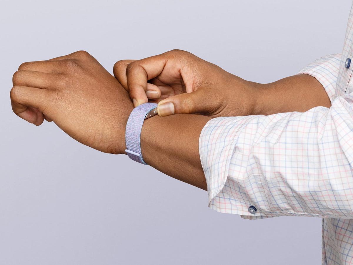 Amazon Halo health and wellness band analyzes your health data