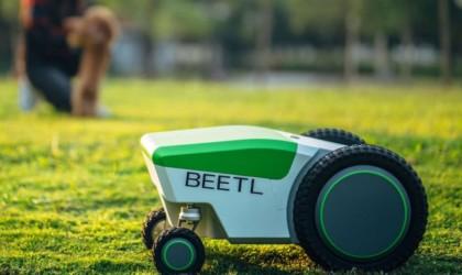 Beetl Robotics Autonomous Poop Scooper
