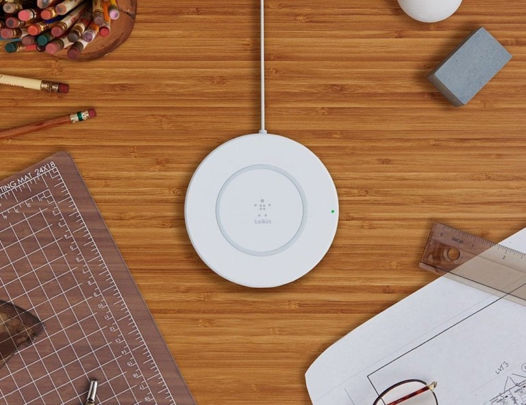 Belkin BOOST UP Wireless iPhone Charging Pad