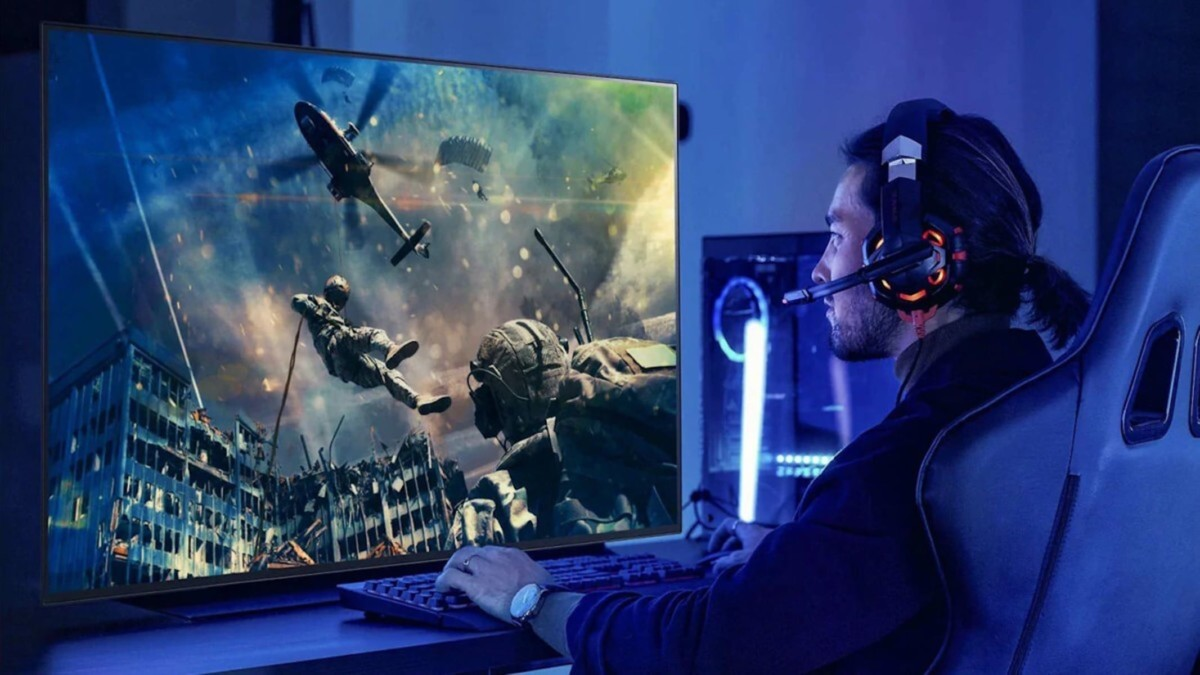 Best gaming TVs you can buy today