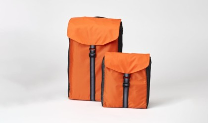 Bluffworks BluffCube Smarter Compression Packing Cubes