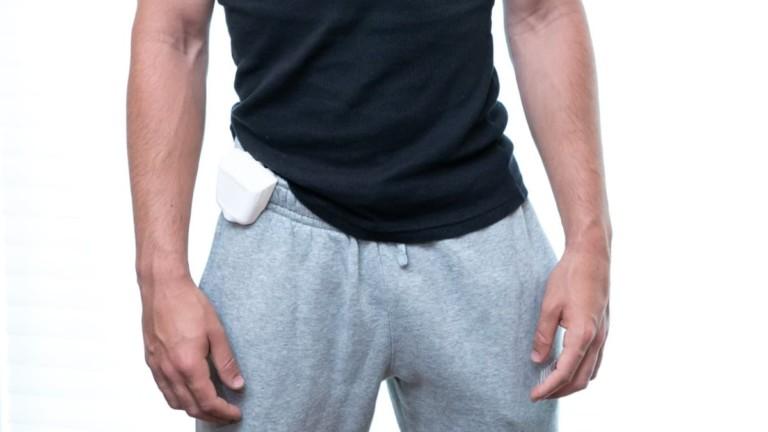 Bond Sanitizer One-Touch Wearable Gel