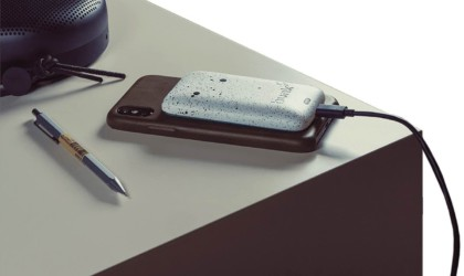 Bunk Wireless Magnetic Battery Pack