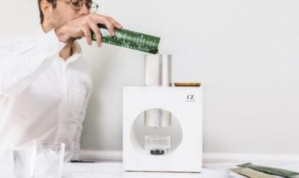 Cuzen Matcha Home Tea Maker