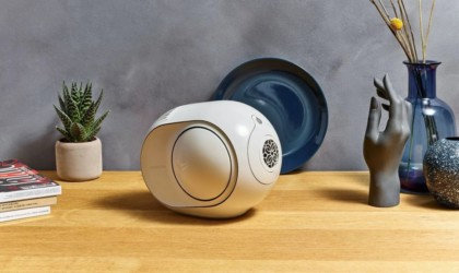 Devialet Phantom Reactor 900 Compact Speaker