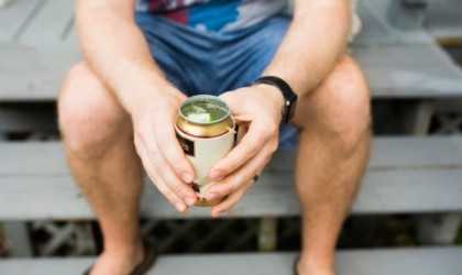 Draft Top Beer Can Opener