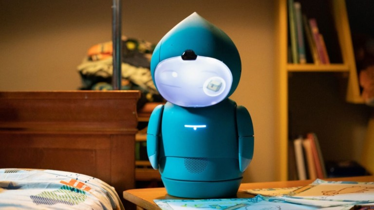 Embodied, Inc. Moxie Childhood Development Robot