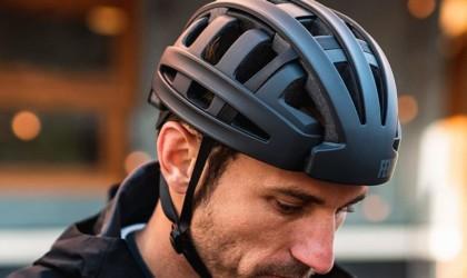 FEND One Foldable Bike Helmet