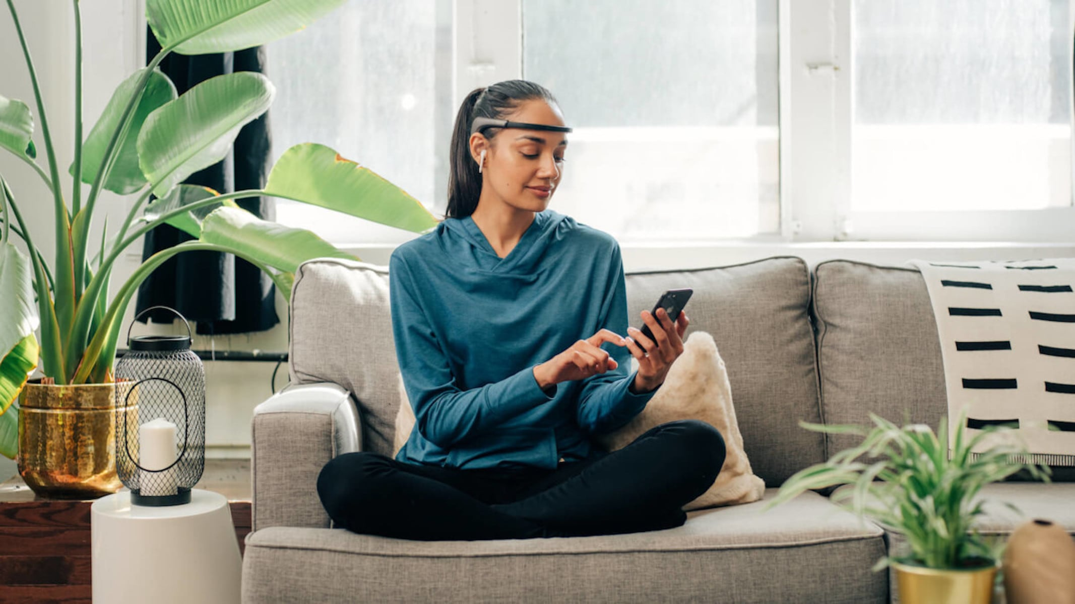 Find your zen with these smart mindfulness and meditation gadgets