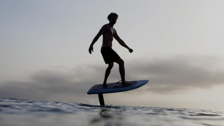Fliteboard eFoil Flying Water Board