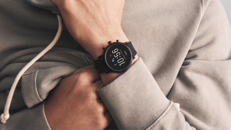 Fossil Gen 5 Smartwatch Collection includes three new styles