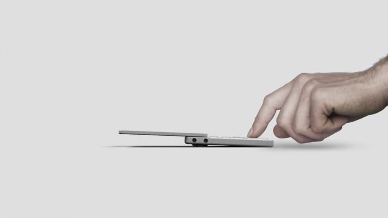 GRIS Design OP-S Conceptual Smartphone