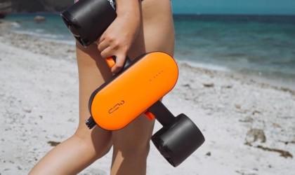 Scooter de mer portable Geneinno S2