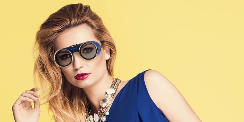 Givenchy x PDF Haus VR Concept Glasses