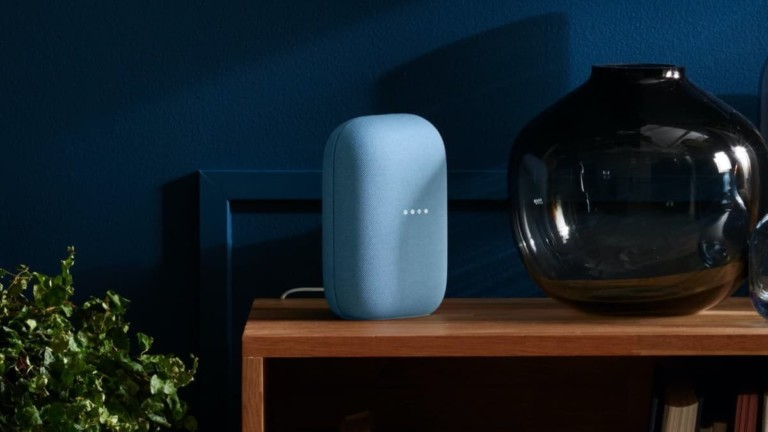 Google Nest Home Smart Speaker