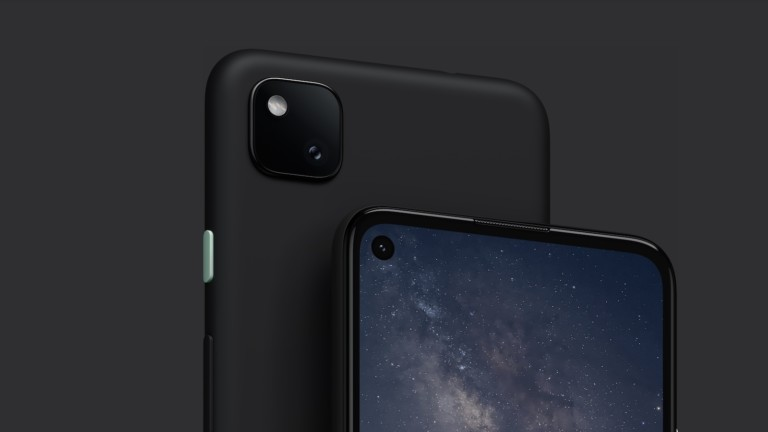 Google Pixel 4a Midrange Smartphone offers 128 gigabytes of storage to start with