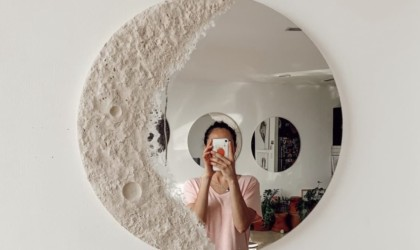 HER unique mirror