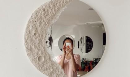 HER unique mirror