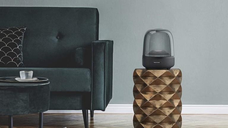 Harman Kardon Aura Studio 3 Ambient Lighting Speaker