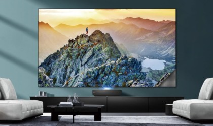 Hisense L5 Series Smart Laser TV
