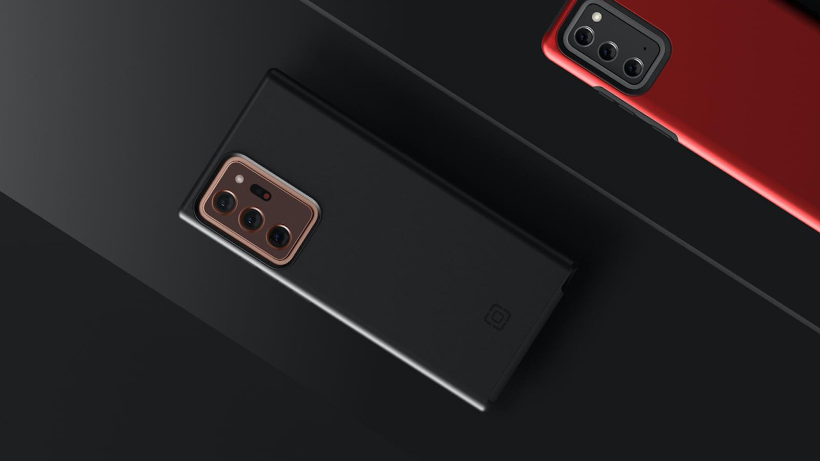 Incipio DualPro Case for Samsung Galaxy Note20 5G Series