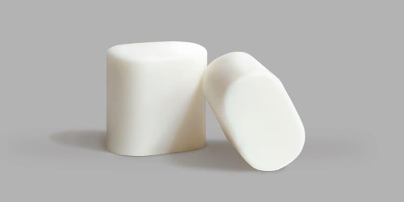 Kiima Refillable Deodorant Applicator
