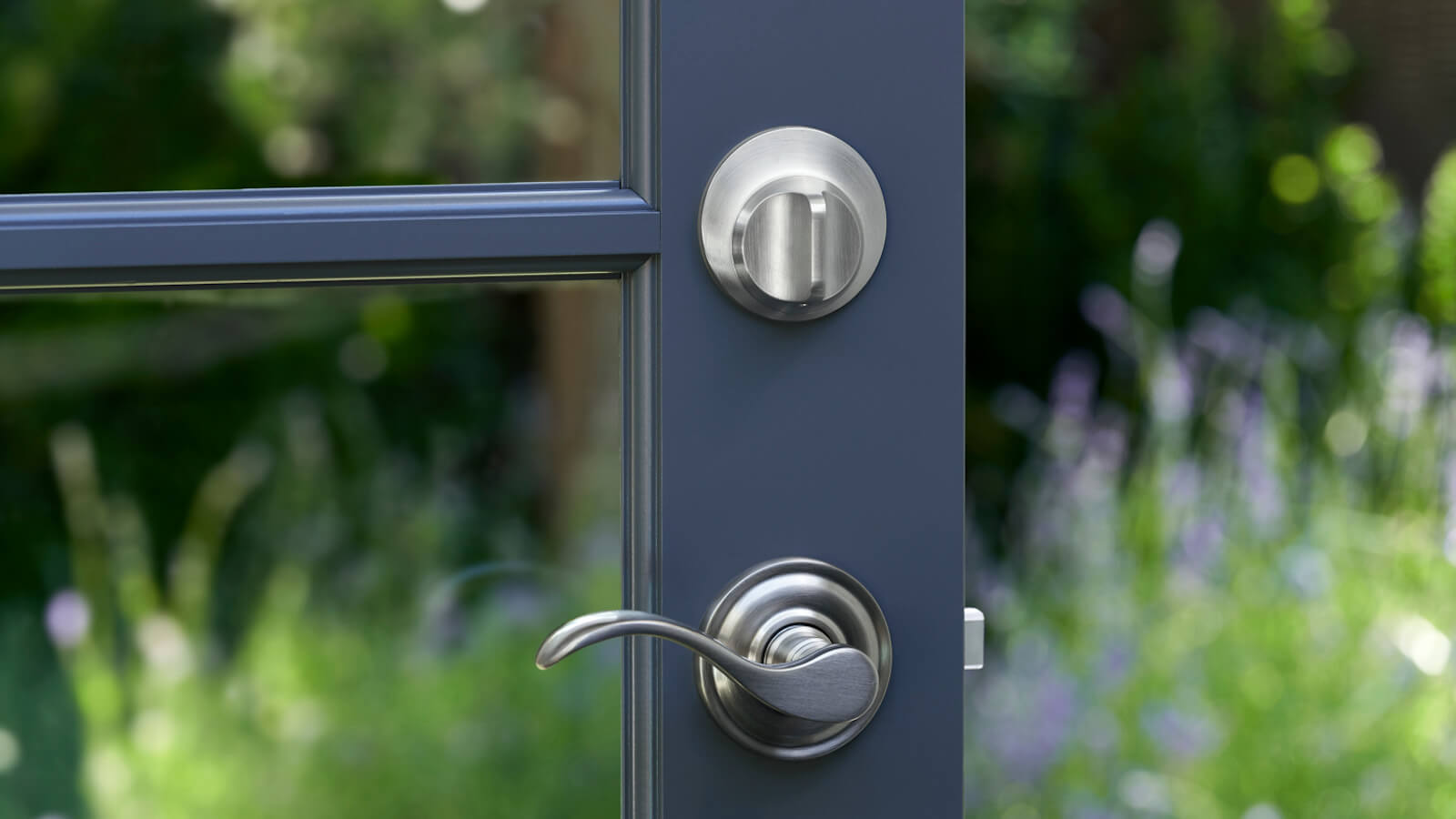 Level Touch keyless door lock lets you enter with touch