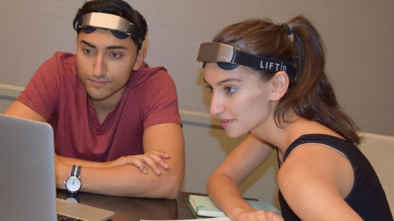 Liftid Neurostimulation Personal Brain Stimulator