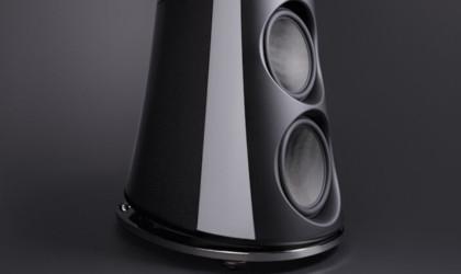 Magico M9 Carbon Fiber Loudspeaker