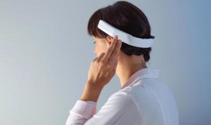 NeoRhythm Neurostimulation Wellness Headband