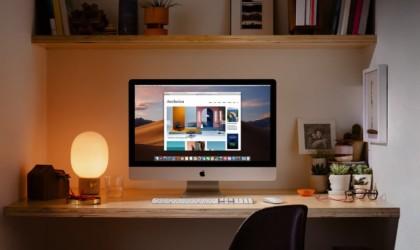 New iMac 2020 with 5K Retina Display