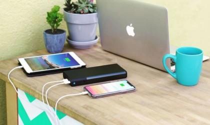 Nimble 10-Day Fast Portable Charger Bundle