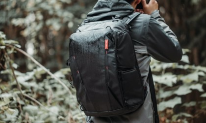 PGYTECH OneMo Camera Backpack