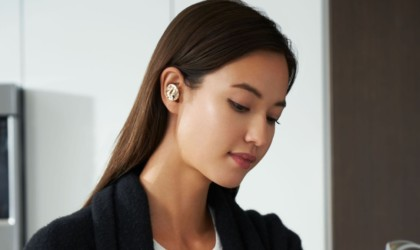 Pearl AI-Powered Earbuds