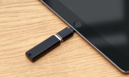PhotonDisk Tiny Portable SSD