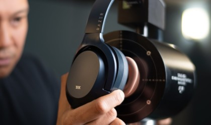 Razer Opus Wireless THX-Certified Headphones