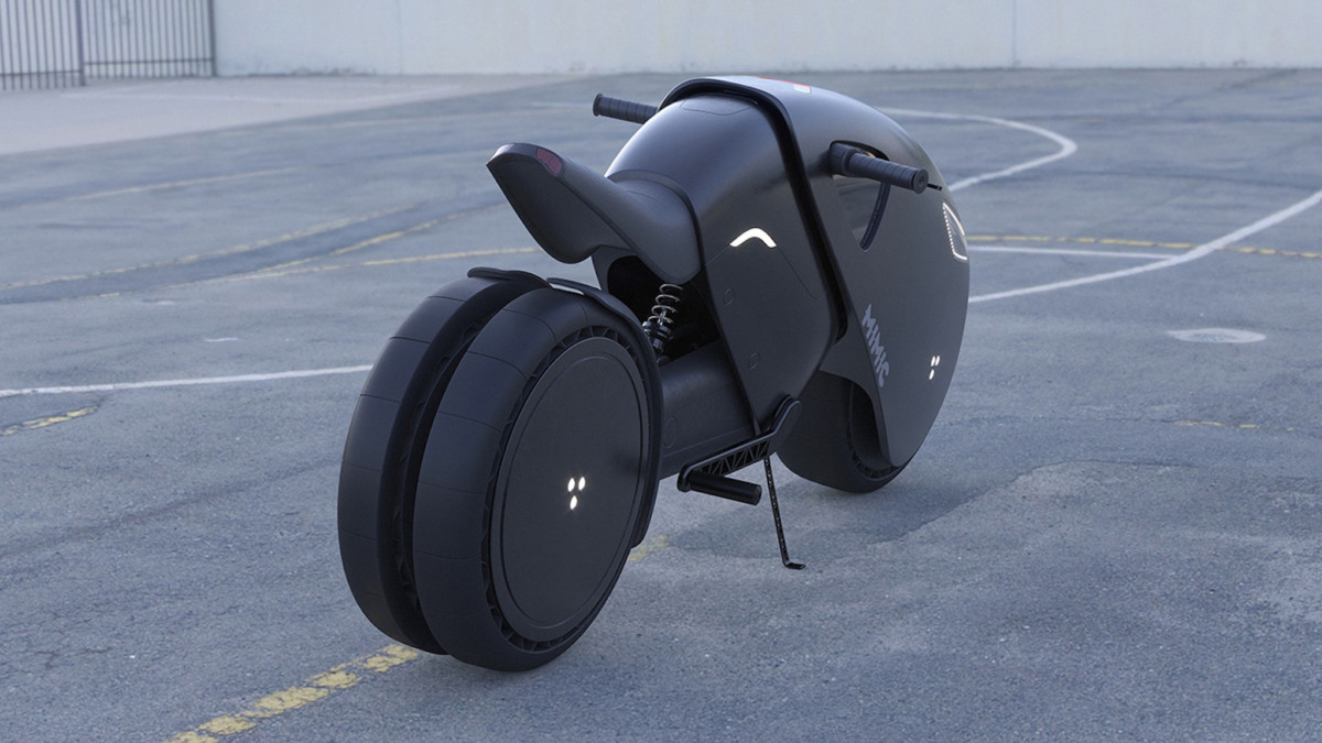10 Cool personal vehicles you'd want to ride now