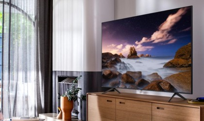 Samsung Q60T QLED HDR Smart TV