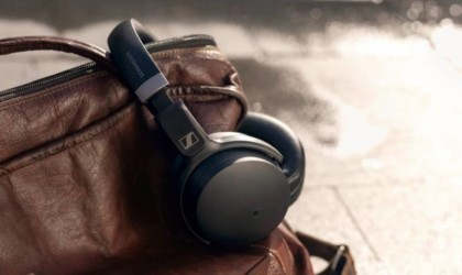 Sennheiser HD 450BT ANC Headphones