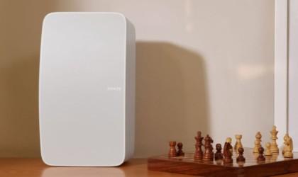Sonos Five High-Fidelity Speaker