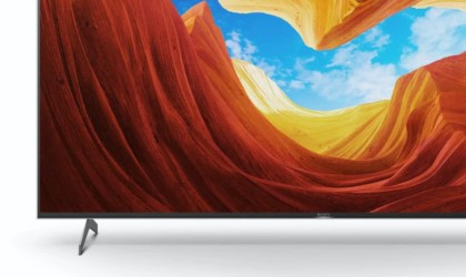 Sony XH90 & XH92 4K TVs